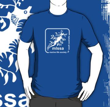 MLSSA logo shirt classic redbubble